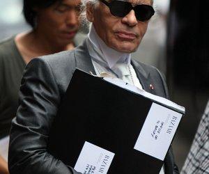 Karl Lagerfeld macht bezahlbare Mode