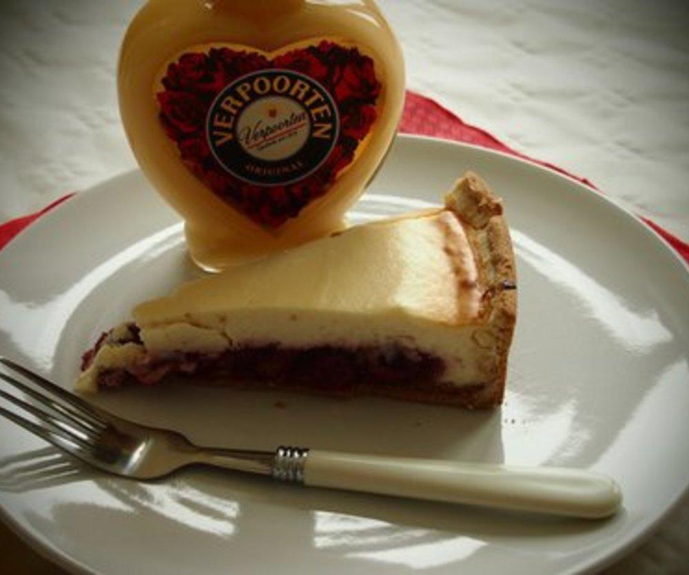 Käse-Kirsch-Traum