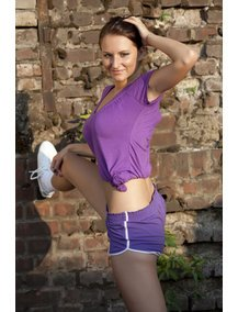 Bauch-Beine-Po Übungen bei desired