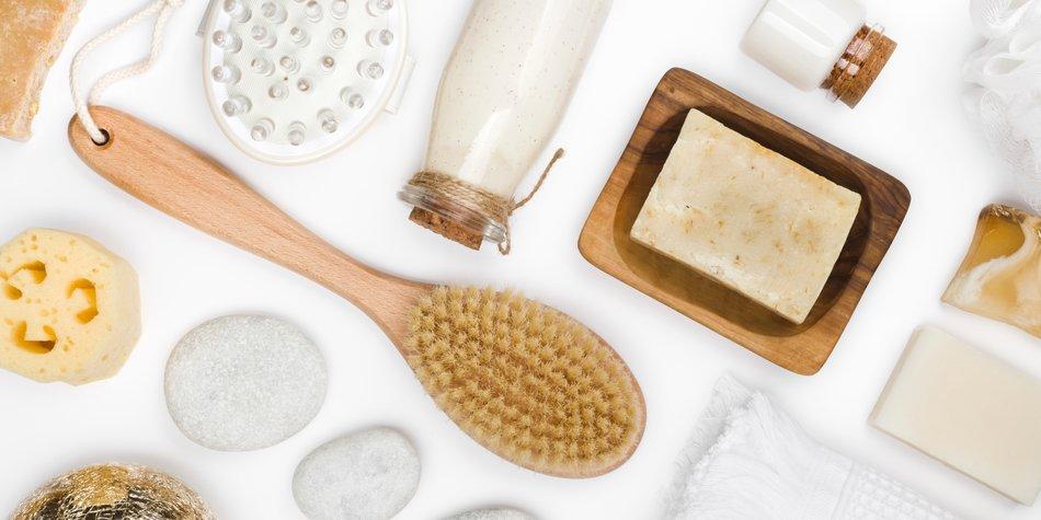 Zero Waste Beauty Produkte