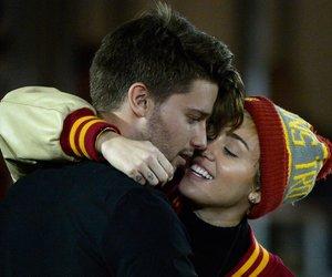 Miley Cyrus zeigt ihre neue Liebe