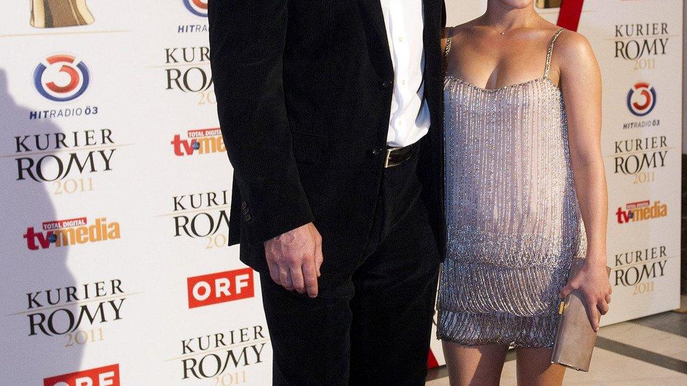 Wladimir Klitschko und Hayden Panettiere sollen wieder turteln