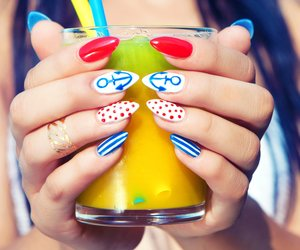Stiletto Nails: Nageldesign-Ideen & Trends
