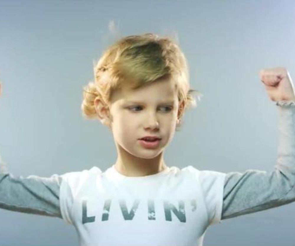 Make-A-Wish: 5-Jährige auf den Spuren von Katy Perry