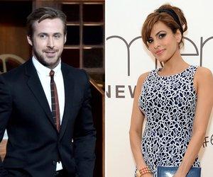 BEkommen Ryan Gosling und Eva Mendes noch ein Baby?