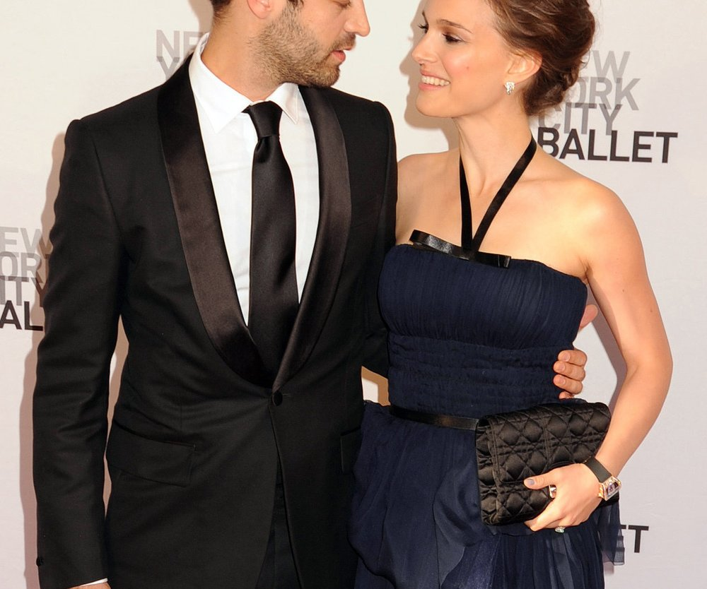 Natalie Portman: Kriselt ihre Ehe tatsächlich wegen dem Ex?