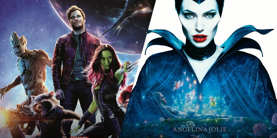 Osterfest: Free-TV-Premieren Maleficent & Co.