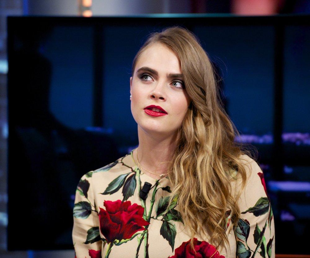 Cara Delevingne: Abgebrochenes Interview sorgt für Furore