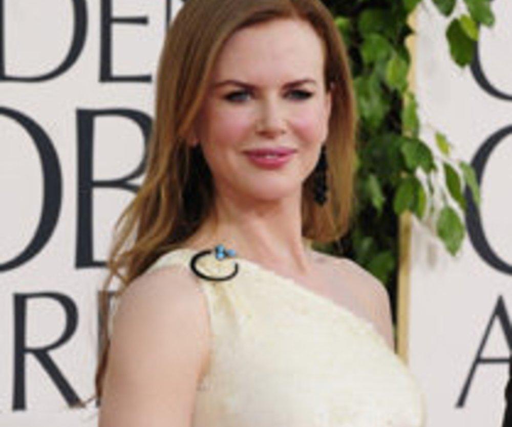 Nicole Kidman: Tochter Faith ist ein Segen