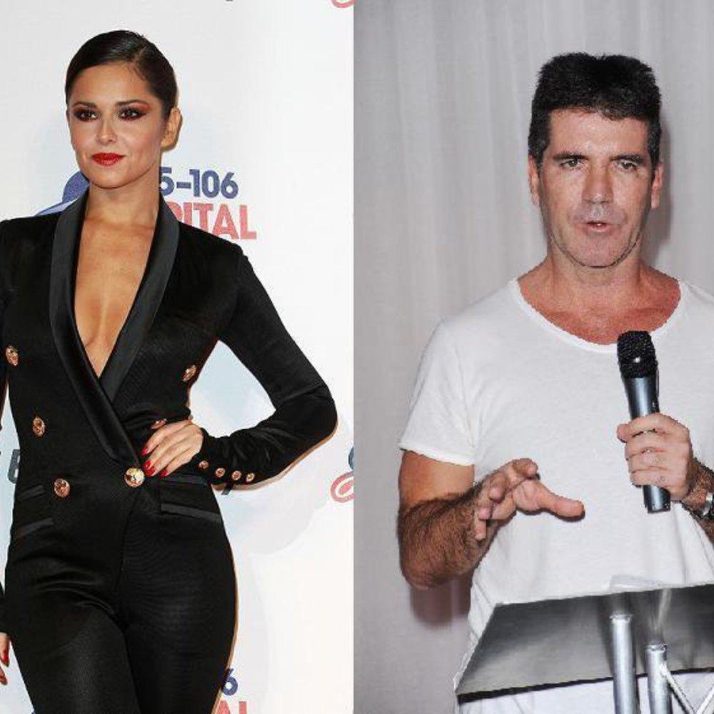 Cheryl Cole verklagt Simon Cowell!