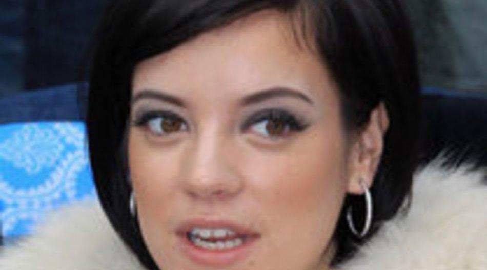Lily Allen: Modelinie ist ein großer Erfolg