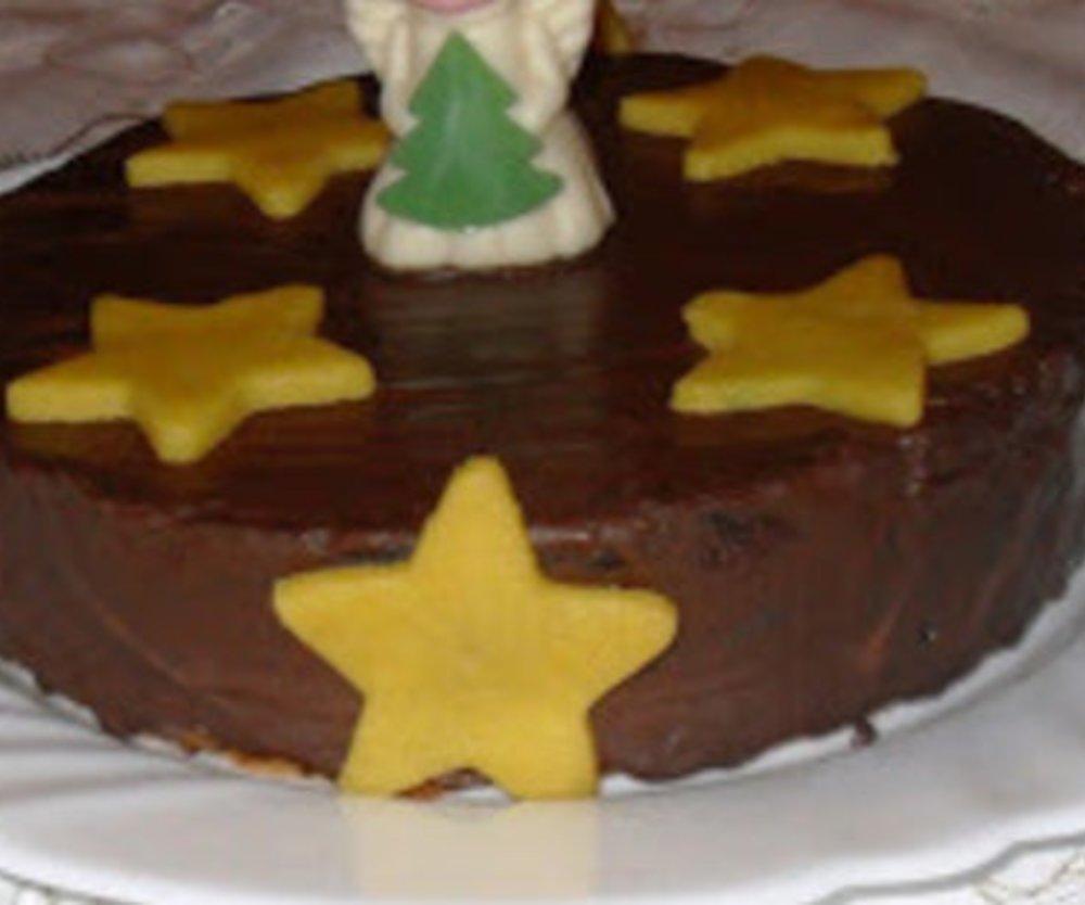 Baumkuchen mit VERPOORTEN ORIGINAL Eierlikör