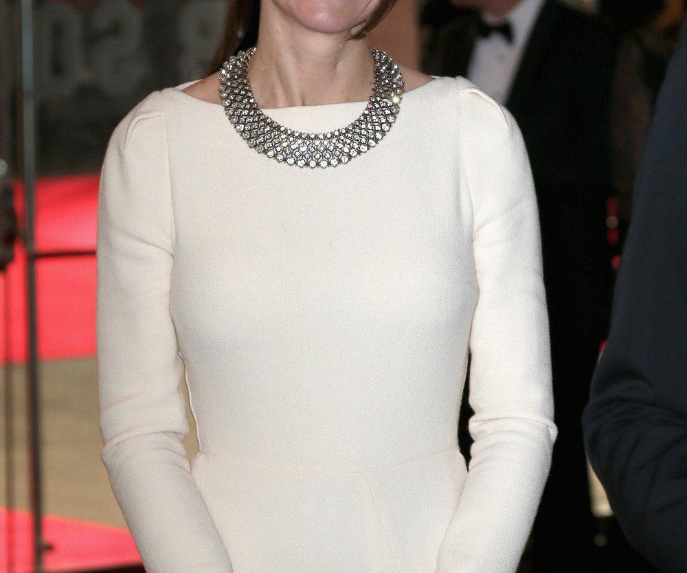 Ist Kate Middleton wieder schwanger?
