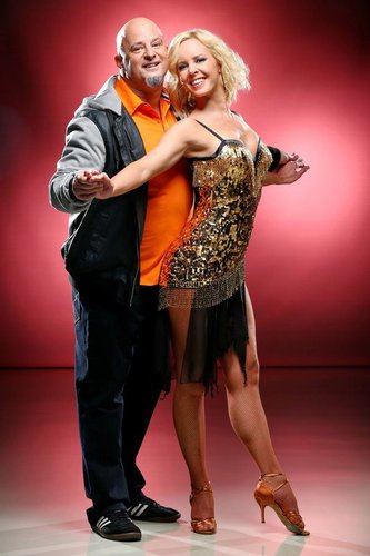 Let's Dance 2015 - die Tanzpaare