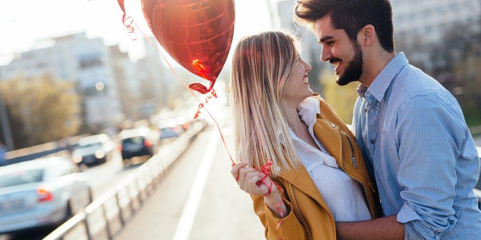 100 Gründe, warum ich dich liebe