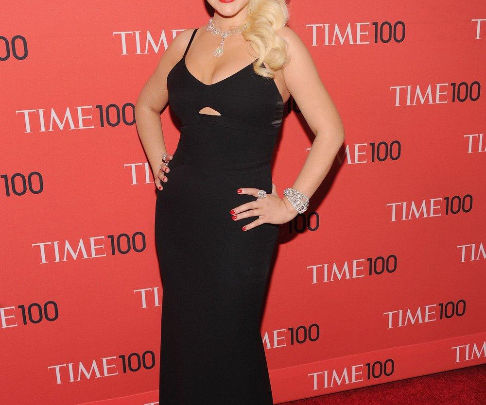 Christina Aguilera: So schlank wie lange nicht mehr
