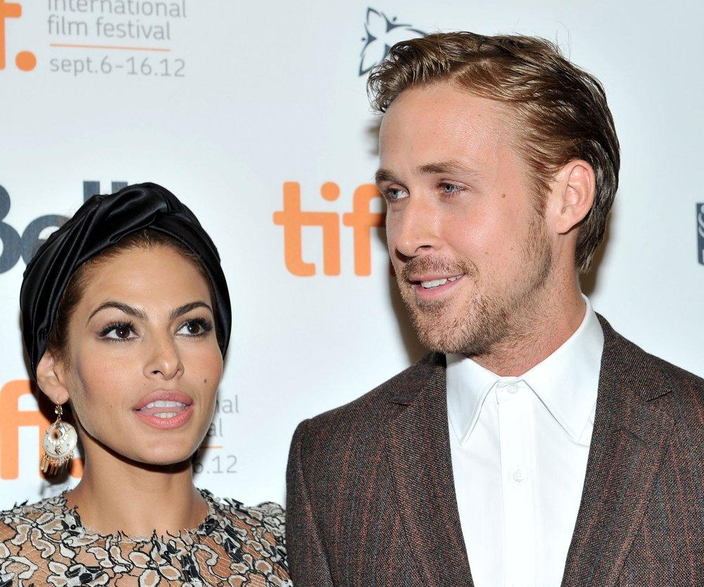 Ryan Gosling und Eva Mendes sind Eltern geworden