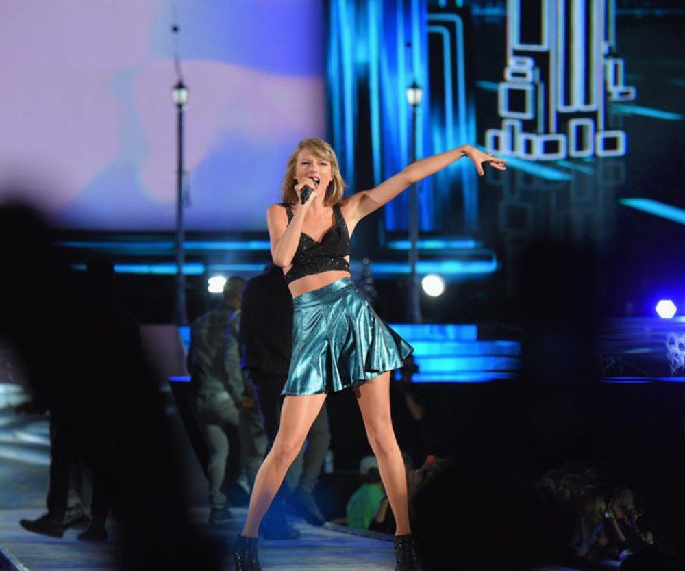 """Mütter drehen Taylor Swift-Parodie gegen die """"Mommy Wars"""""""