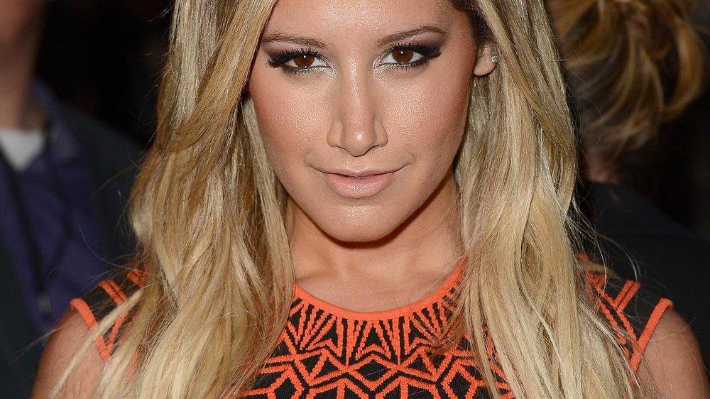 Ashley Tisdale verändert ihren Style für die Liebe