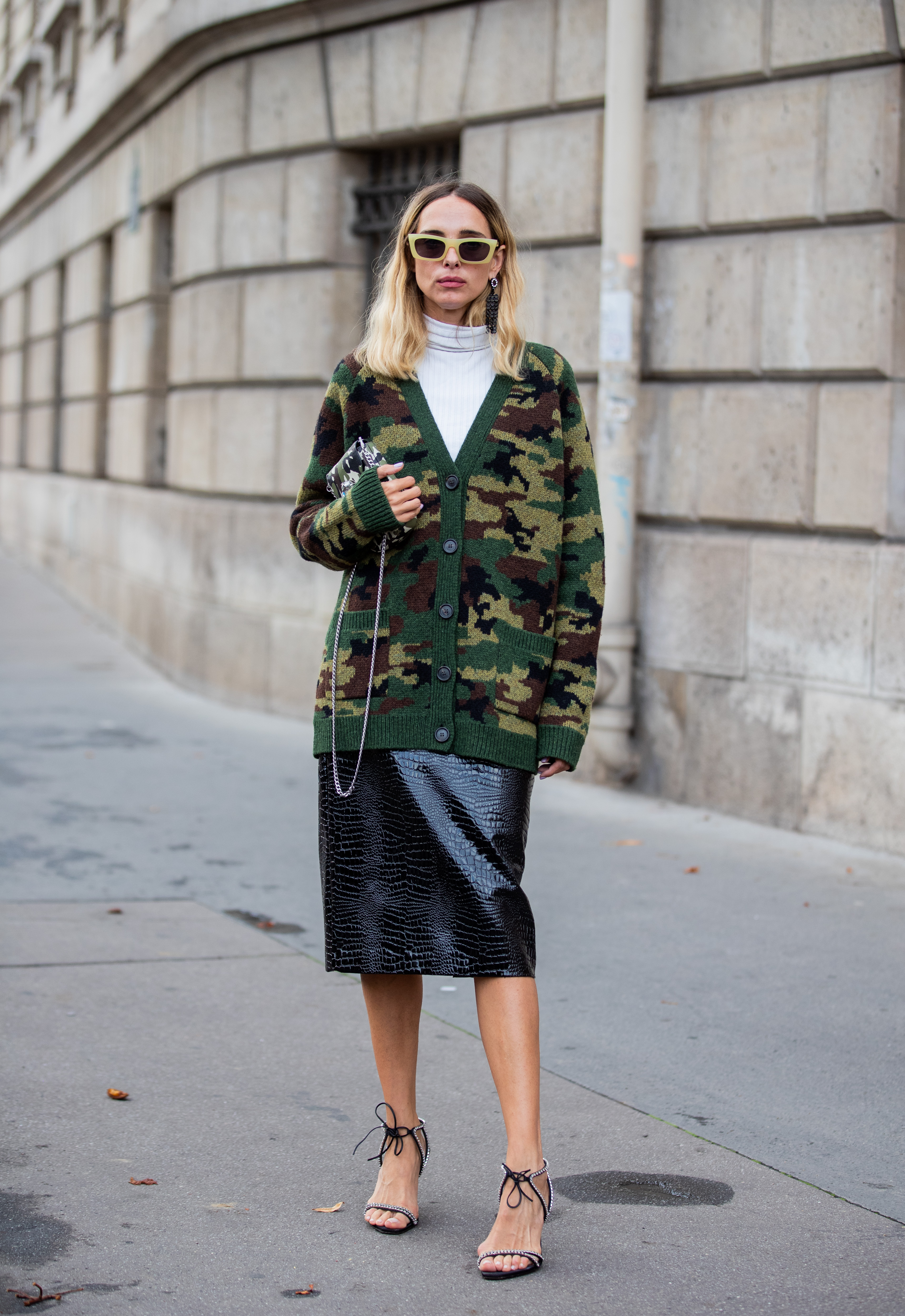 Military Trend