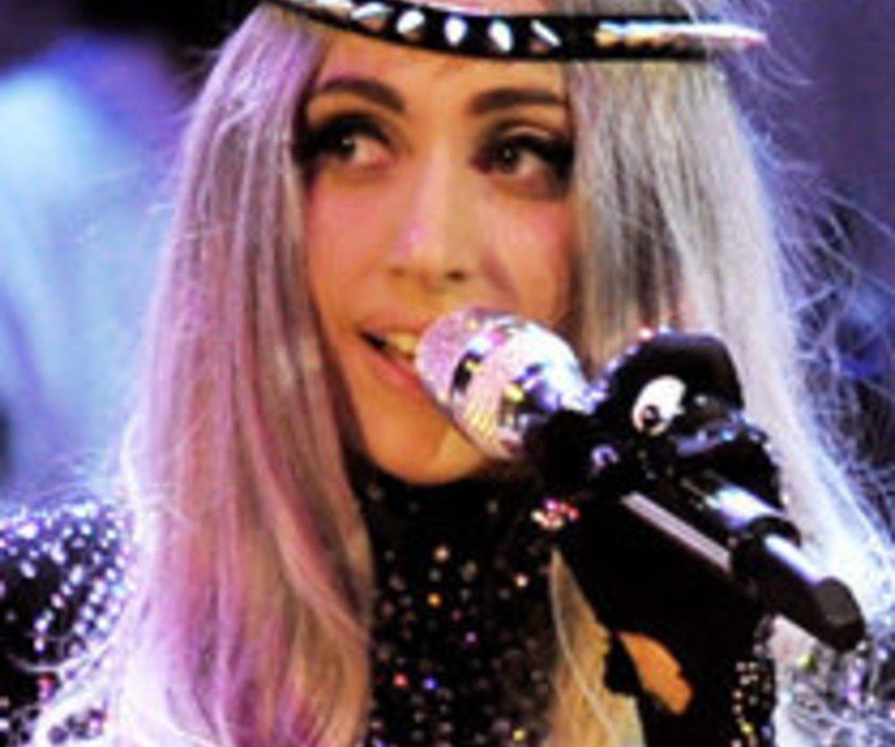 Lady GaGa lässt Tour verschieben