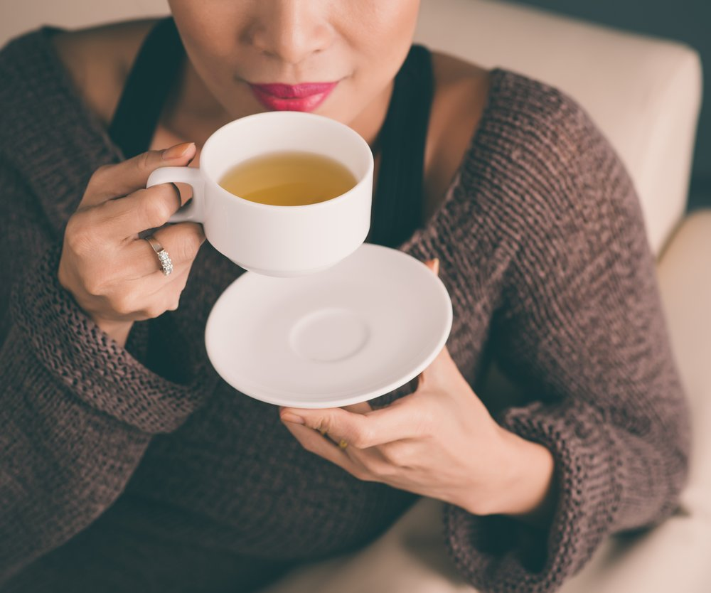 Rossmann: Rückruf von Tee