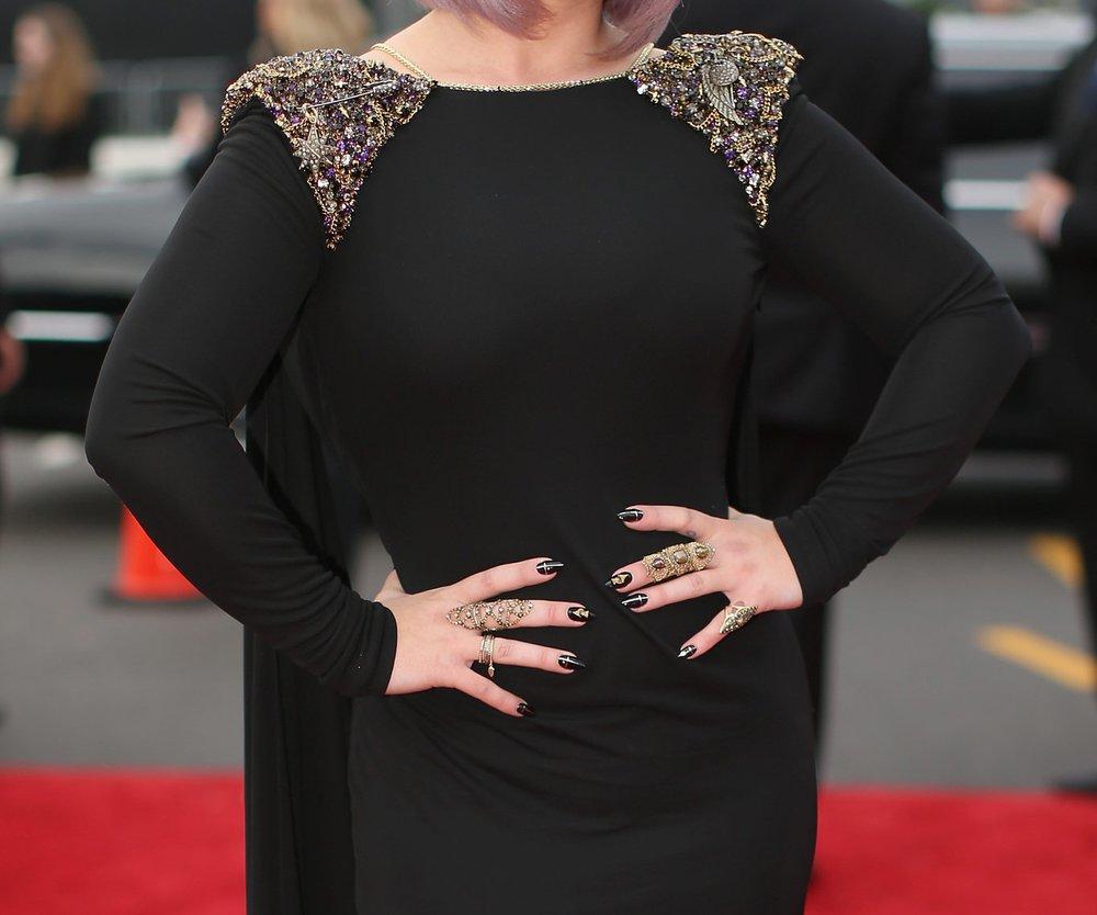 Kelly Osbourne möchte Single bleiben