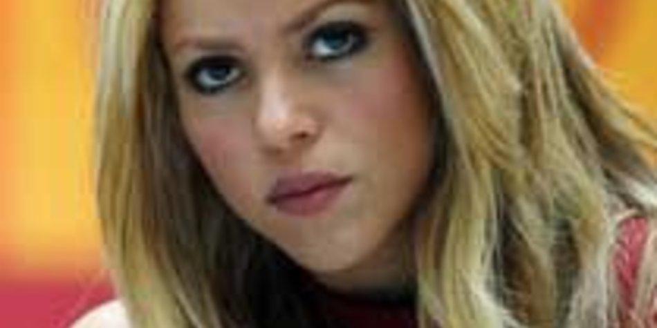 Shakira: Von den Vereinten Nationen geehrt