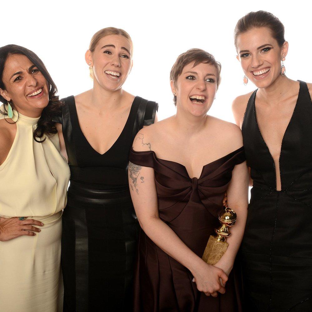 Girls: Lena Dunham spielt sich selbst!