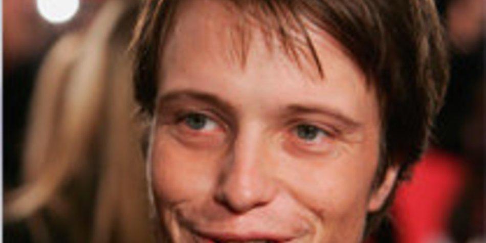August Diehl: Peinliche Verwechslung