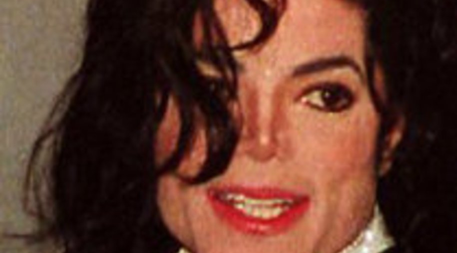 Michael Jackson - Der gefallene Held