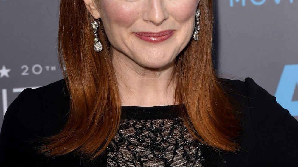 Julianne Moore: Hat sie den Oscar bereits in der Tasche?