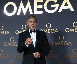 George Clooney: Hochzeit in Venedig?