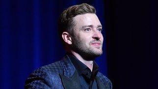 """Justin Timberlake ist ein Teil der """"Music Hall of Fame"""""""