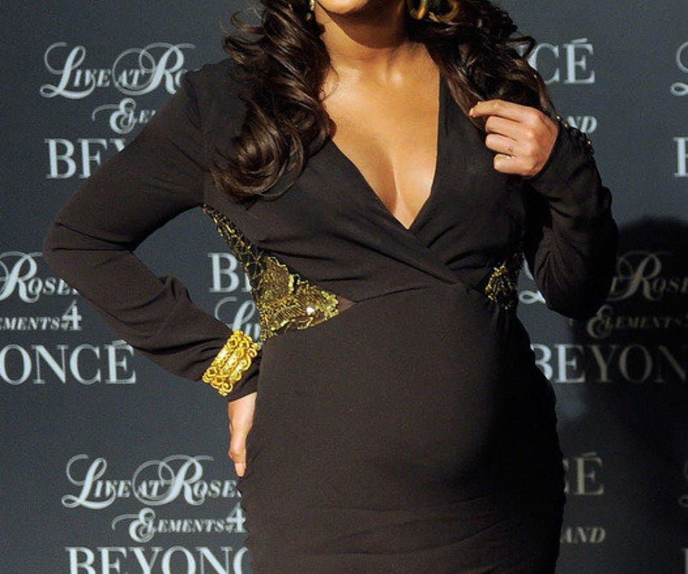 Beyoncé wollte Schwangerschaft geheim halten