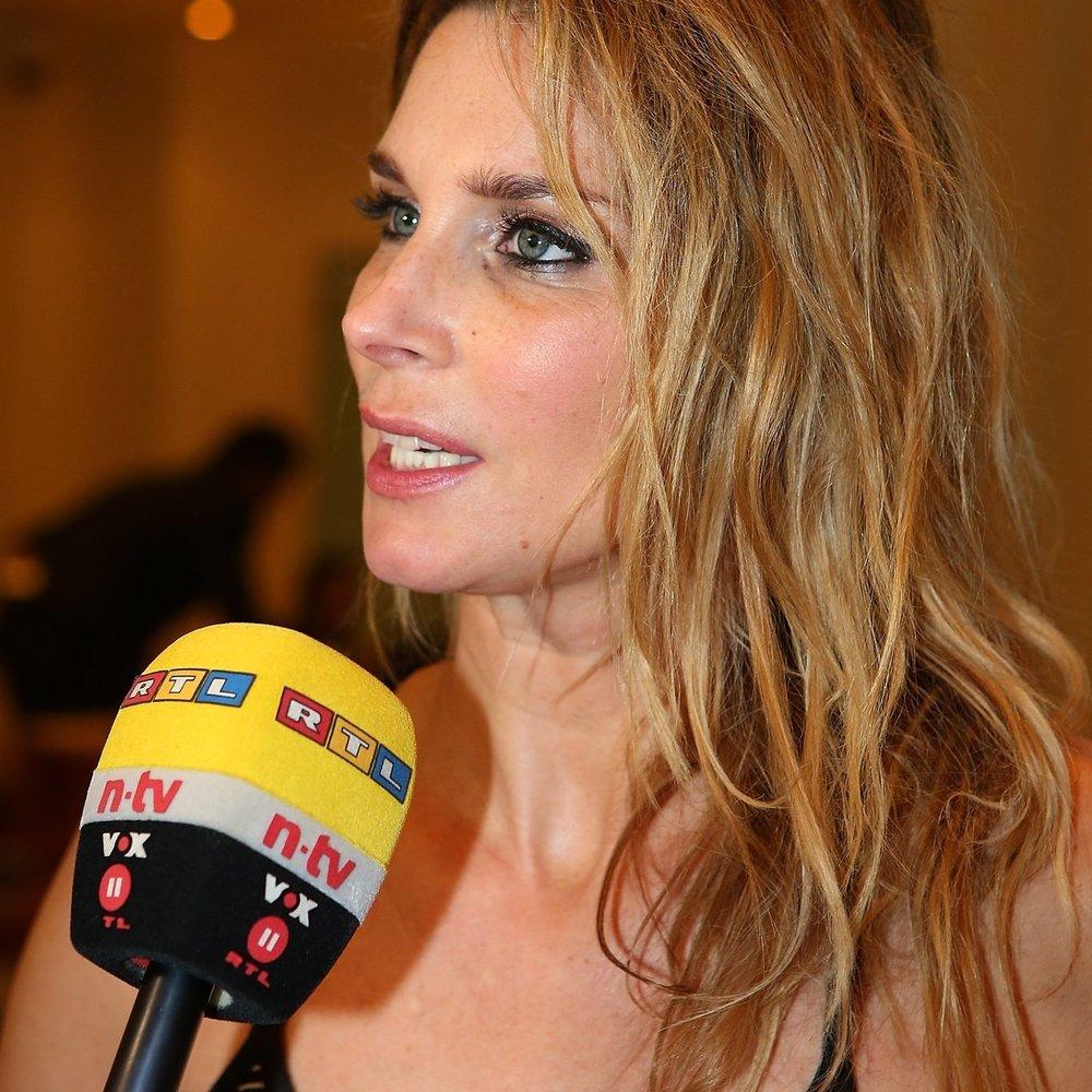 Claudelle Deckert: Dschungelcamp war Kur für Leib und Seele