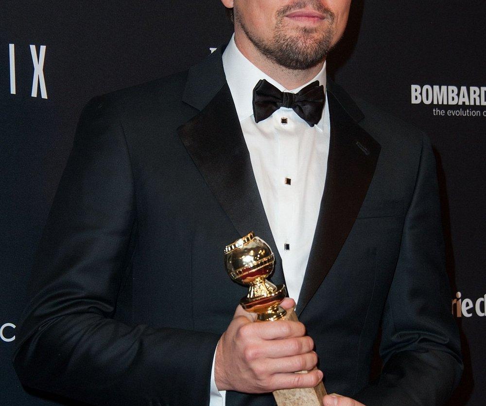 Leonardo DiCaprio verdankt seiner Mutter seinen Erfolg