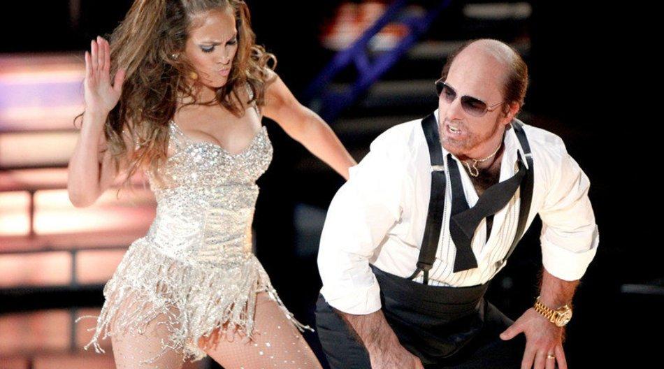 Tom Cruise und Jennifer Lopez als ungleiches Tanzpaar