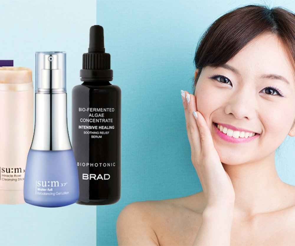 Fermentierte Kosmetik