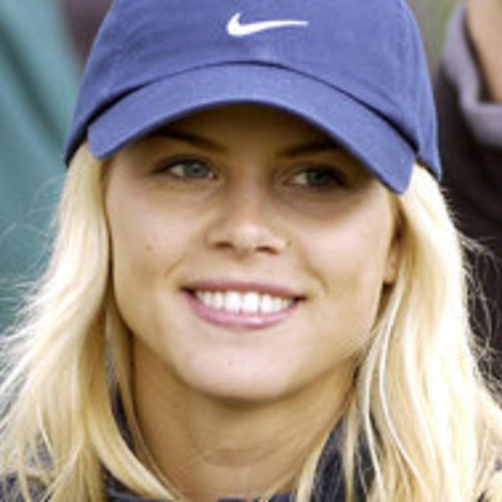 Tiger Woods: Ex-Frau ist zufrieden
