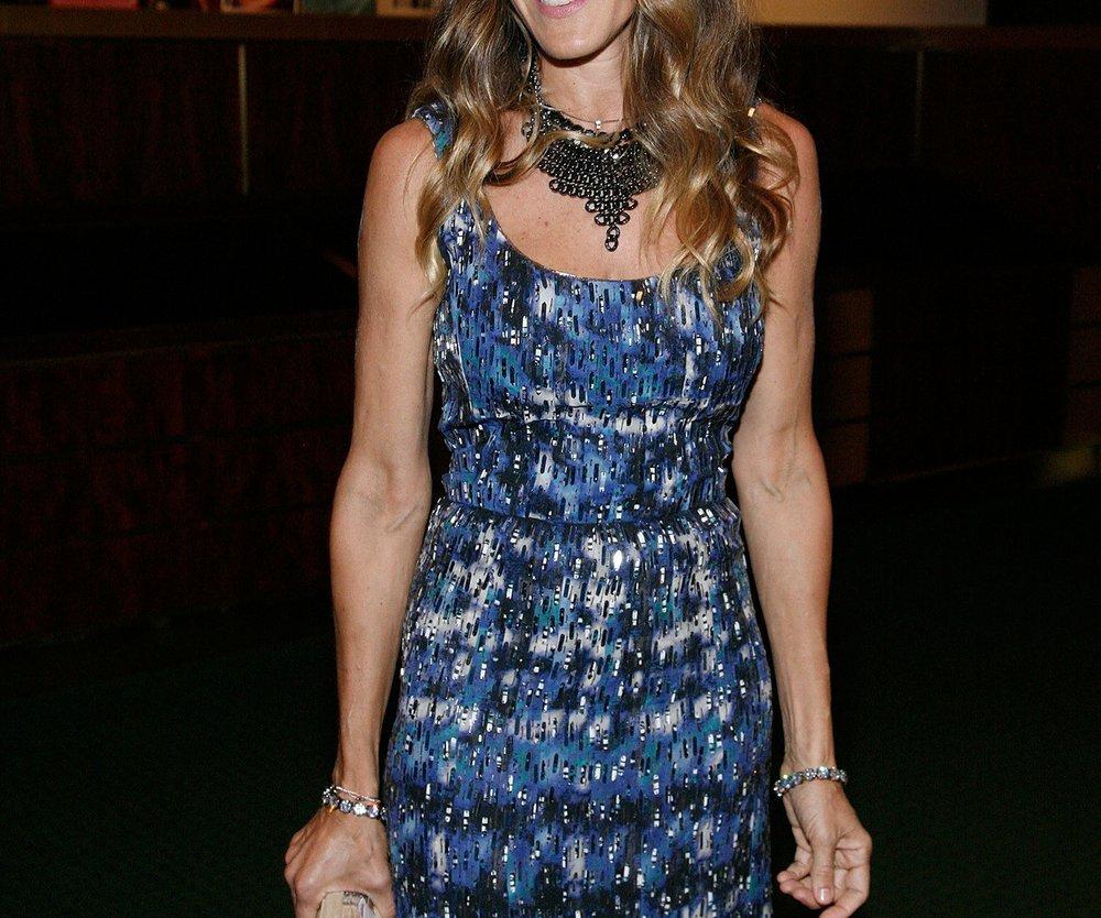 Sarah Jessica Parker: Nie mehr eine Rolle wie Carrie