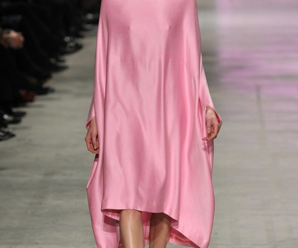 Michael Sontag: Berlin Fashion Week Sommer 2013