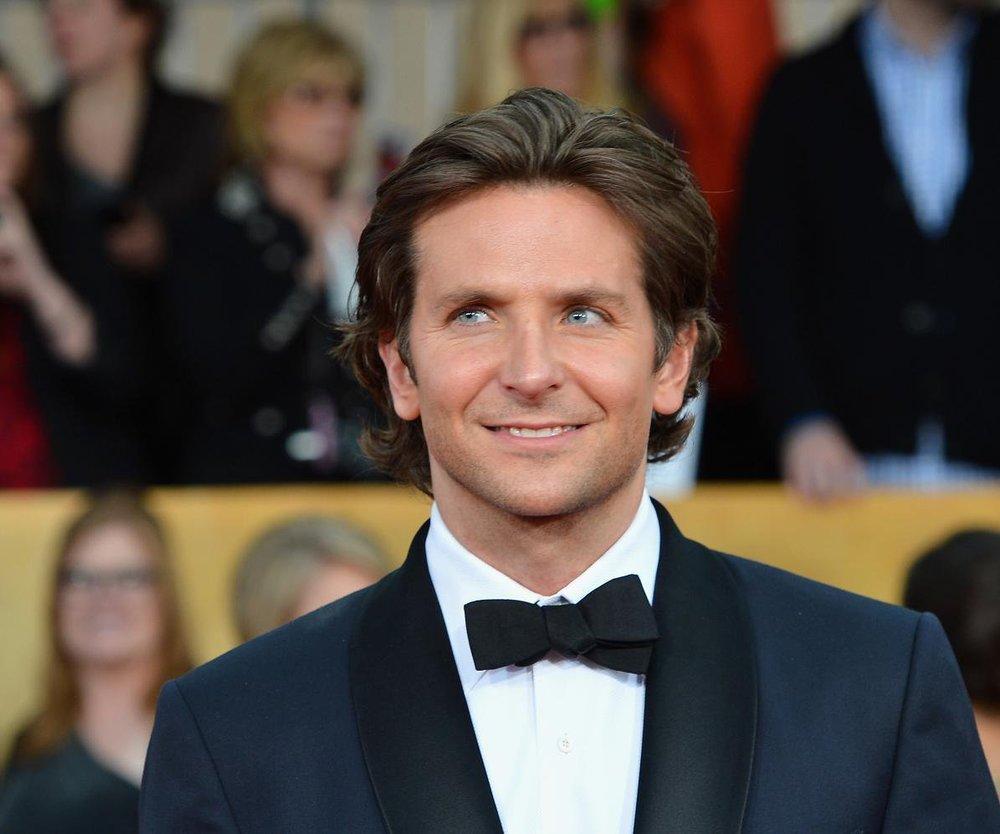 Bradley Cooper bald als Krimiautor?