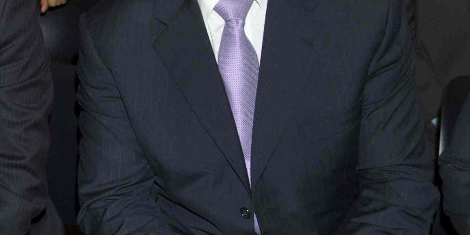 Arnold Schwarzenegger: Scheidung läuft weiter