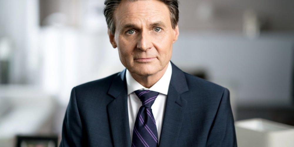 Wolfgang Bahro
