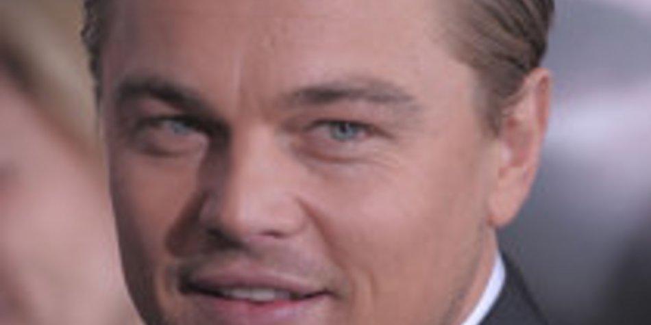 Leonardo DiCaprio: Avatar-Fan