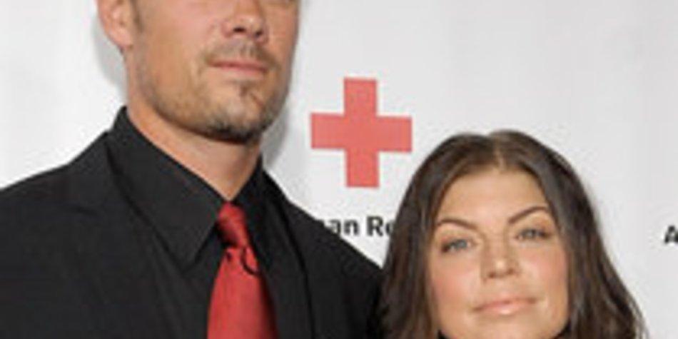 Fergie macht Josh Duhamel zu einem besseren Menschen