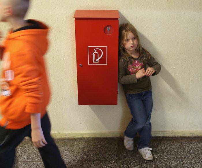 Kinder Armut Deutschland