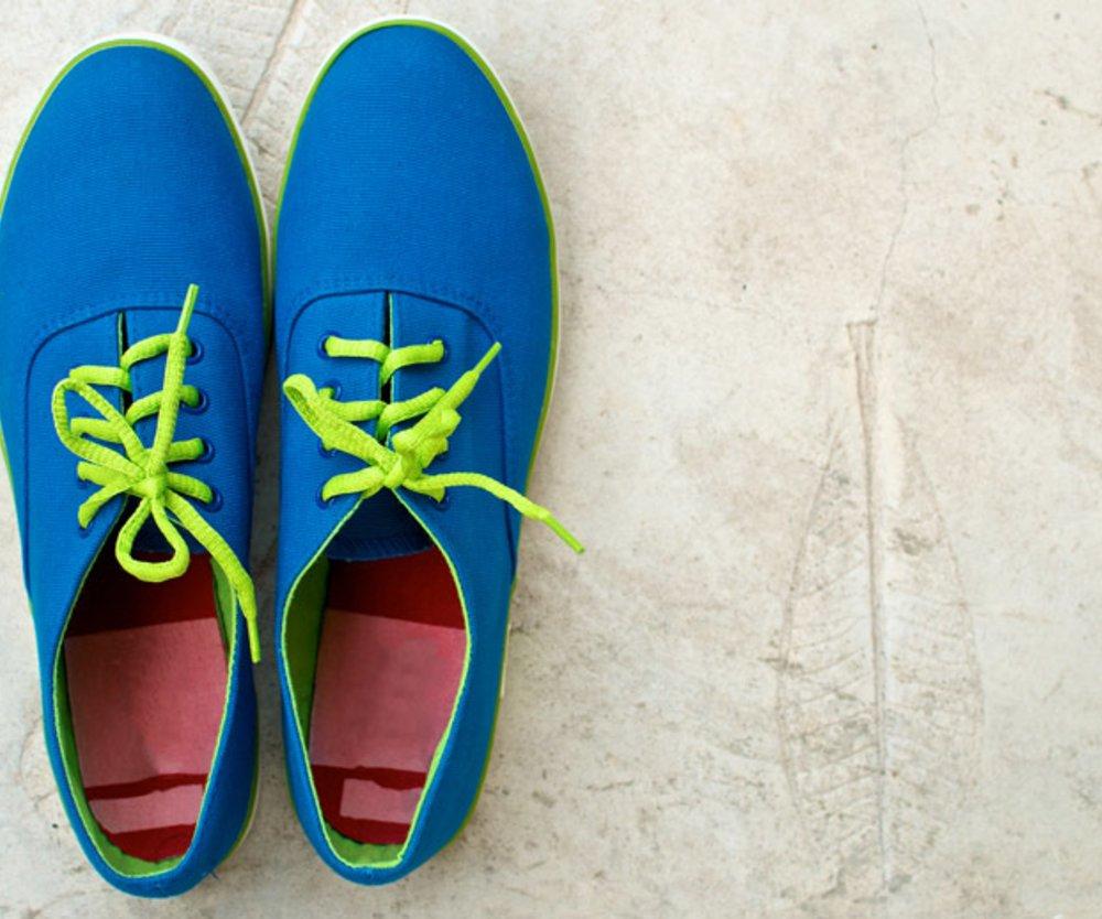 Designer-Sneaker für Damen
