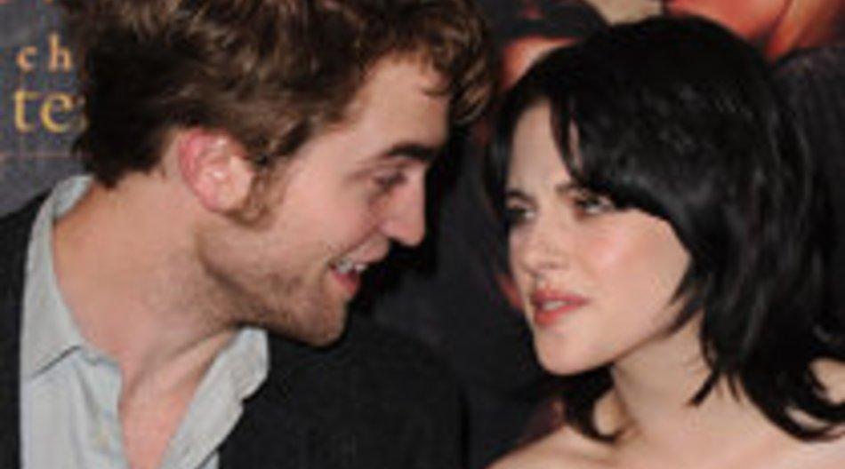 Robert Pattinson und Kristen Stewart: Wilde Gerüchte